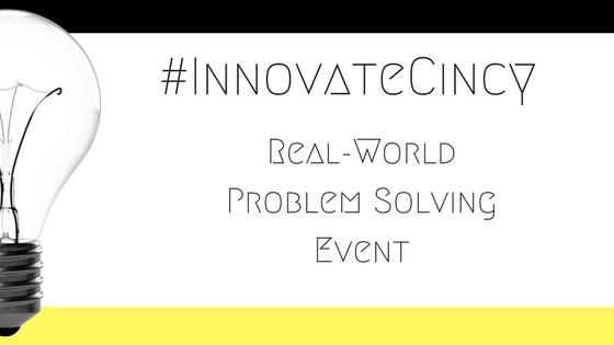InnovateCincy - Blog Header