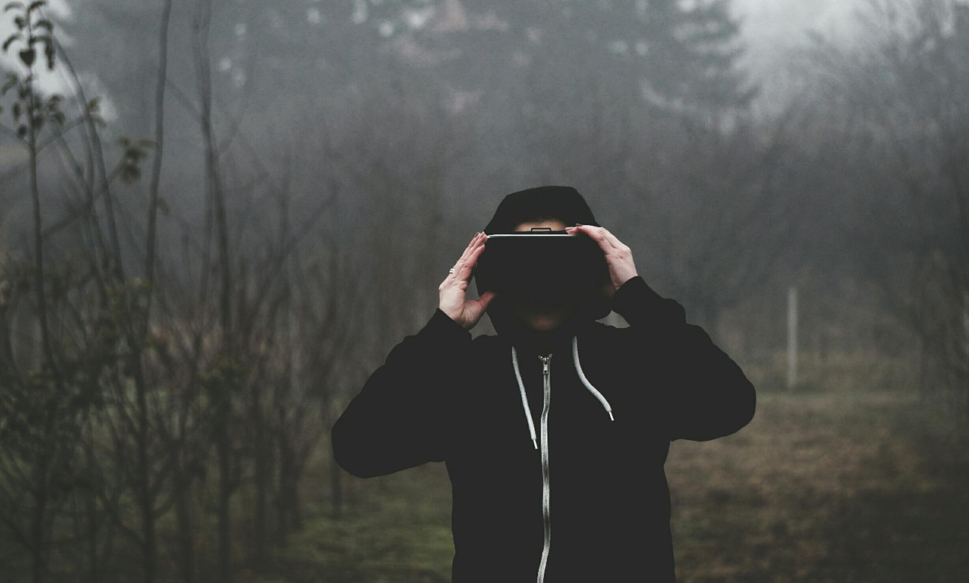 Virtual Reality Site Visit